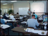 picture of classroom