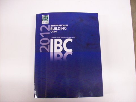 International Building Code, 2015 Softcover