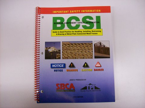 Building Component Safety Information 1-03