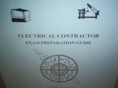 Electrical Exam Study Guide