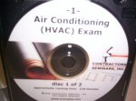 Air Conditioning (HVAC) DVD