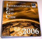 International Fuel Gas Code, 2015 SOFT COVER