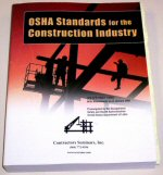 OSHA / Code of Federal Regulations